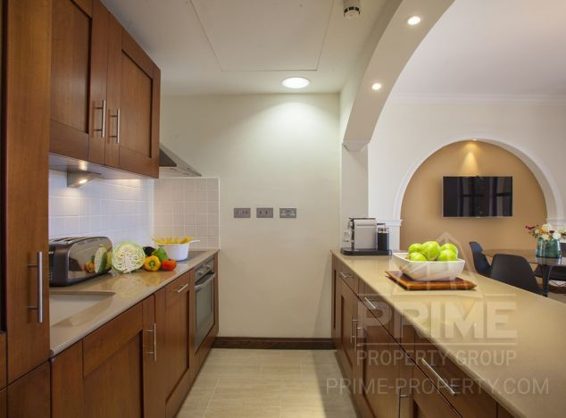 Cyprus property, Apartment for holiday rent ID:7639