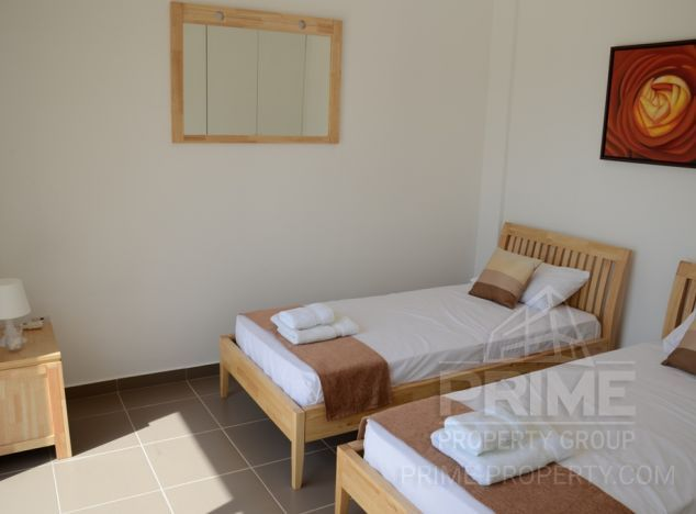 Cyprus property, Villa for holiday rent ID:7640