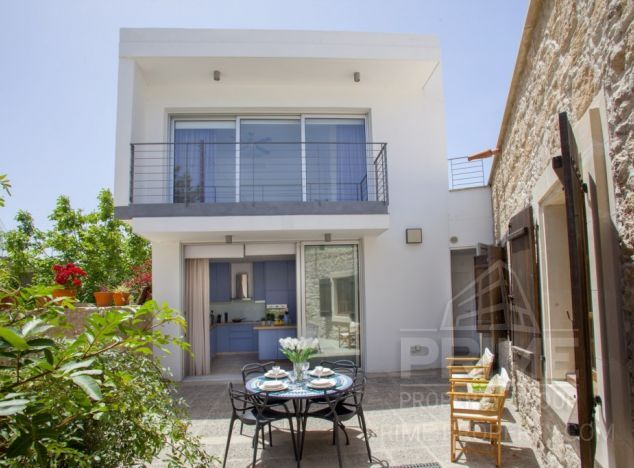 Cyprus property, Bungalow for holiday rent ID:7641
