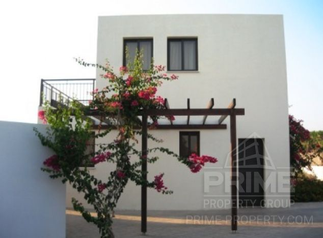 Cyprus property, Villa for holiday rent ID:7642