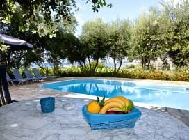Cyprus property, Villa for holiday rent ID:7643