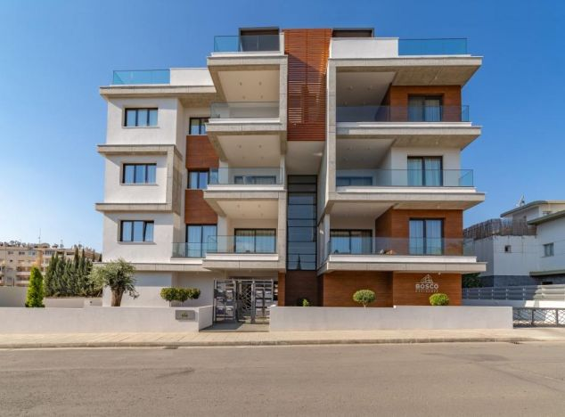 Sell Apartment 7651 in Limassol