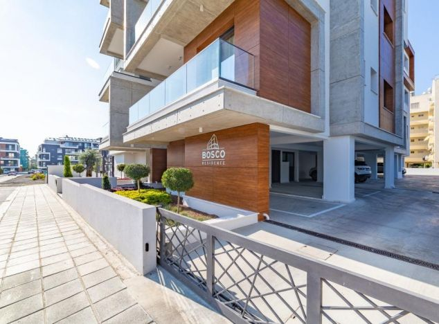 Buy Apartment 7651 in Limassol