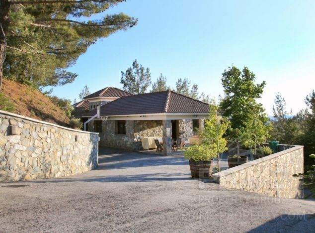 Cyprus property, Villa for sale ID:7658