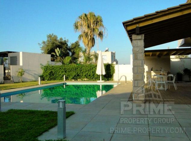 Cyprus property, Villa for holiday rent ID:7659