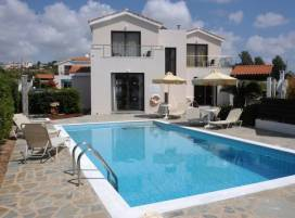 Cyprus property, Villa for holiday rent ID:7660