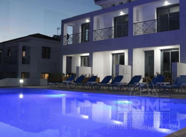 Cyprus property, Townhouse for holiday rent ID:7661