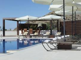 Cyprus property, Villa for holiday rent ID:7662