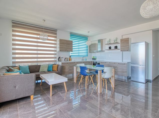 Buy Penthouse 7663 in Limassol