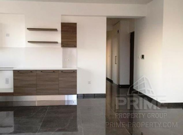 Cyprus property, Penthouse for rent ID:7663
