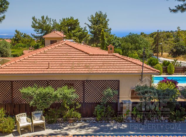 Cyprus property, Villa for sale ID:7664