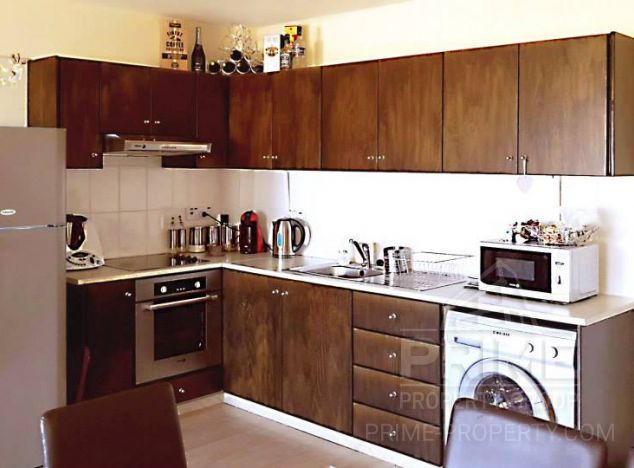 Cyprus property, Apartment for rent ID:7665