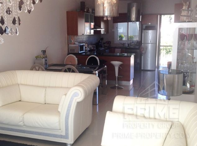Cyprus property, Apartment for sale ID:7666