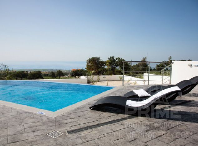 Cyprus property, Villa for sale ID:7667