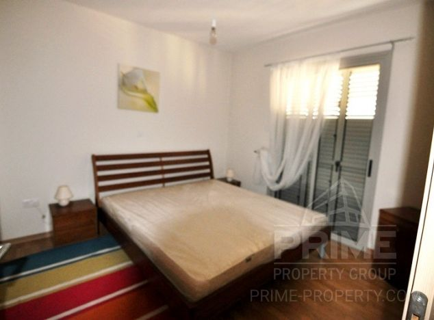 Cyprus property, Apartment for sale ID:7669