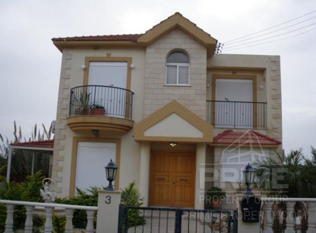 Cyprus property, Villa for sale ID:767