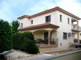 Cyprus property, Villa for sale ID:7672