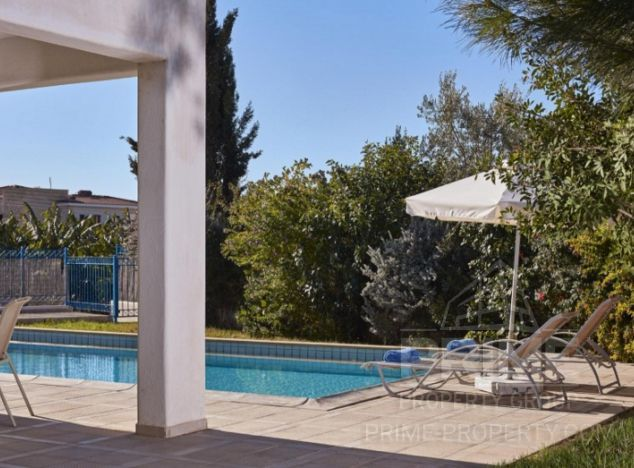 Cyprus property, Villa for holiday rent ID:7673