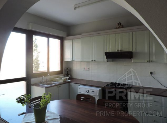 Cyprus property, Apartment for rent ID:7674