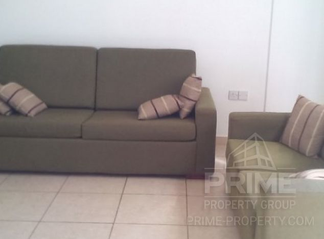Cyprus property, Apartment for rent ID:7675
