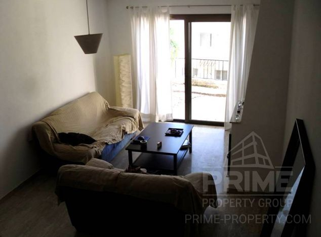 Cyprus property, Townhouse for rent ID:7677