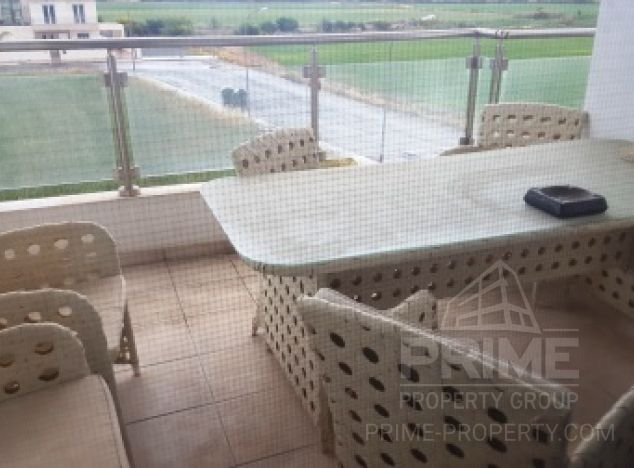 Cyprus property, Apartment for holiday rent ID:7678