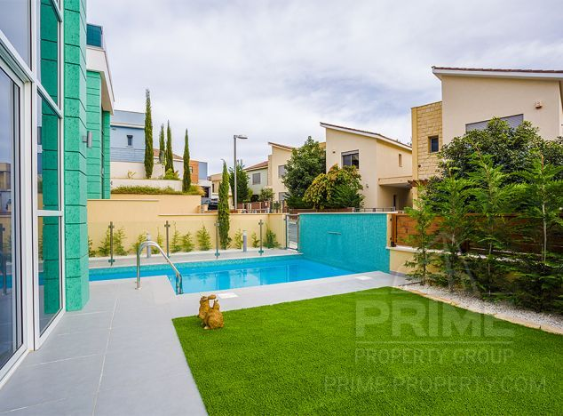 Cyprus property, Villa for holiday rent ID:7679
