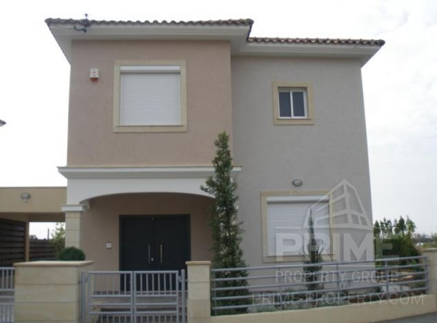 Cyprus property, Villa for sale ID:768