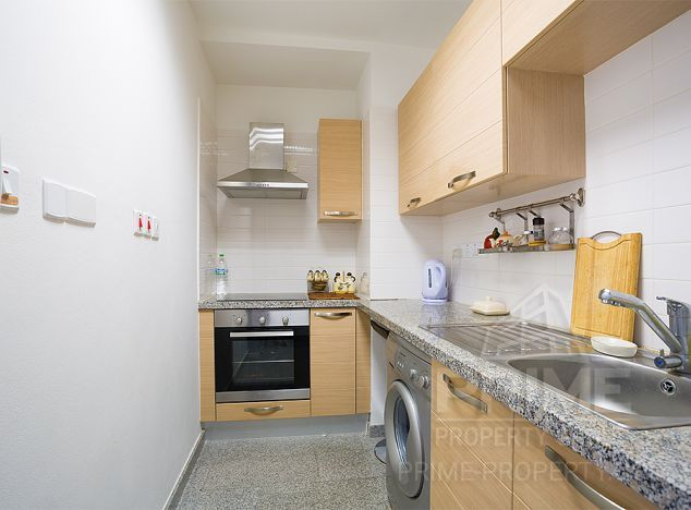 Cyprus property, Apartment for holiday rent ID:7681