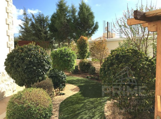 Cyprus property, Villa for sale ID:7683