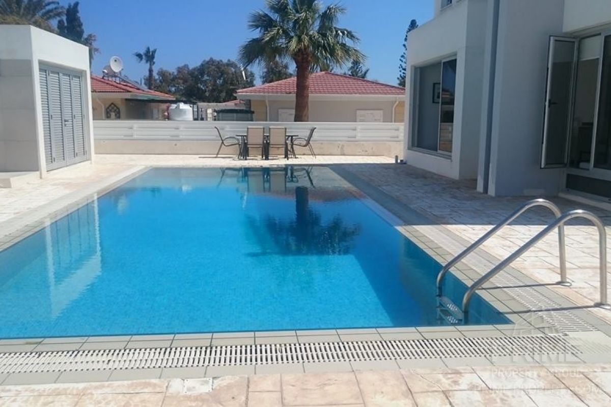 Предложение № 7684 - Larnaca, Villa  м2