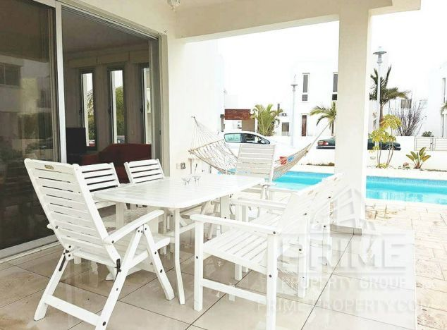 Cyprus property, Villa for holiday rent ID:7685