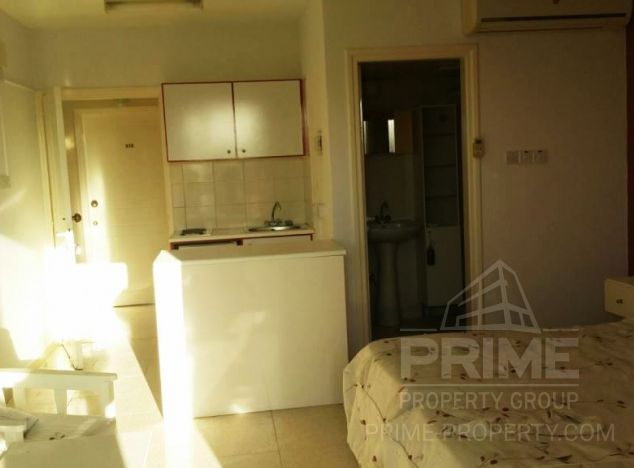 Cyprus property, Apartment for sale ID:7686
