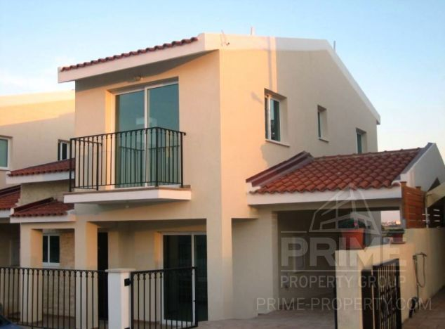 Cyprus property, Villa for sale ID:7687