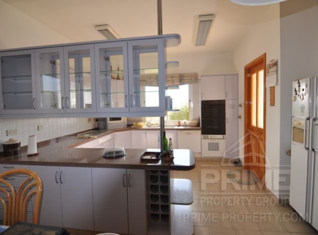 Cyprus property, Villa for sale ID:7689