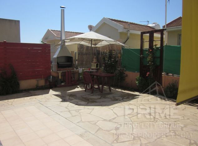 Cyprus property, Apartment for sale ID:7690