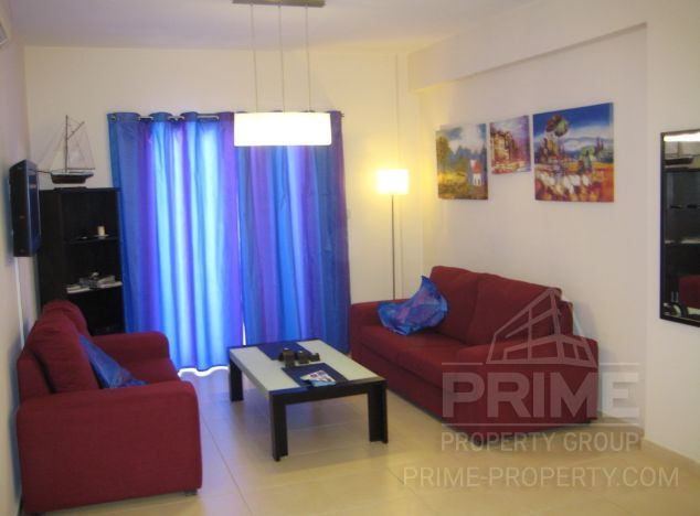 Cyprus property, Apartment for rent ID:7692