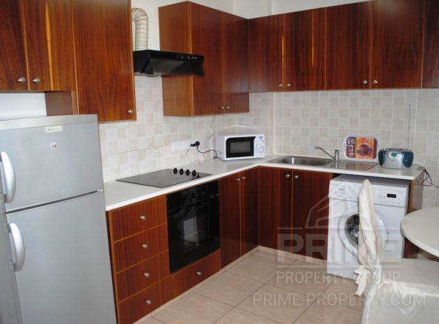 Cyprus property, Apartment for rent ID:7693