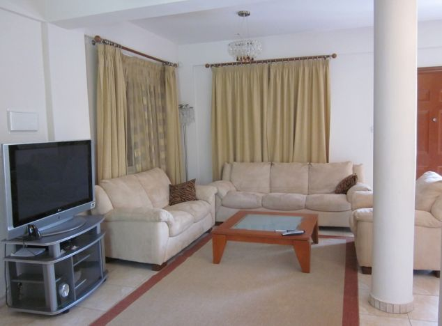 Villa 7696 on sell in Limassol