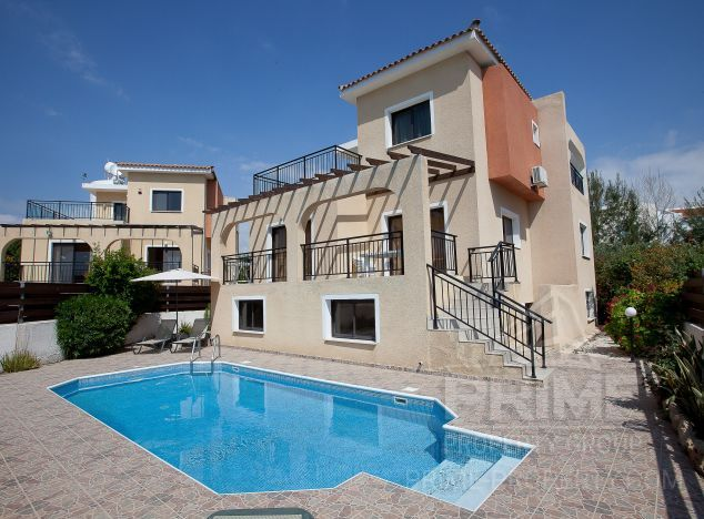 Cyprus property, Villa for holiday rent ID:7697