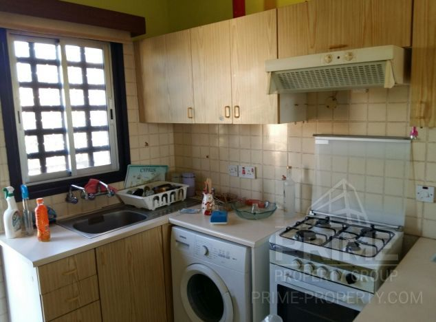 Cyprus property, Apartment for rent ID:7698