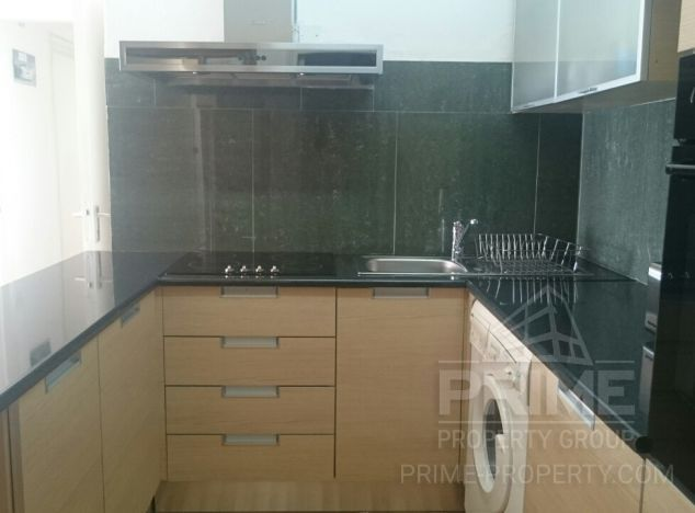 Cyprus property, Apartment for holiday rent ID:7699