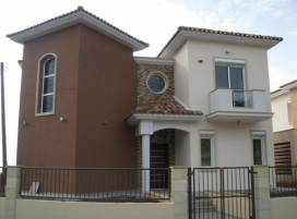 Cyprus property, Villa for sale ID:770