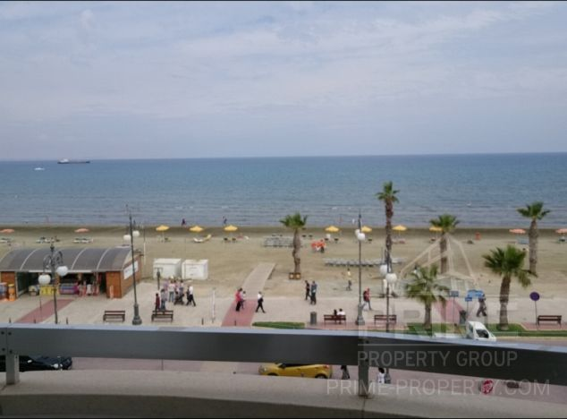 Cyprus property, Apartment for holiday rent ID:7700