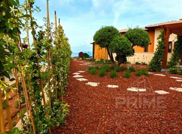 Cyprus property, Bungalow for sale ID:7702
