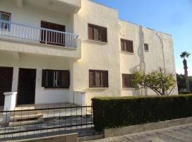 Property in Cyprus, Apartment for holiday rent ID:7703
