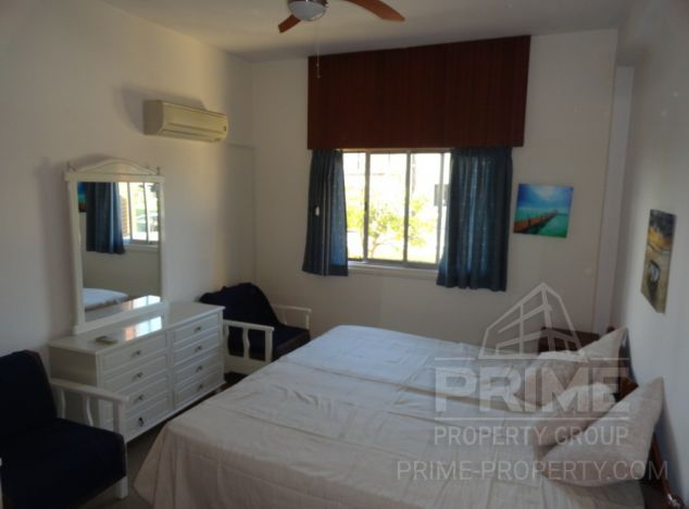 Cyprus property, Apartment for holiday rent ID:7703