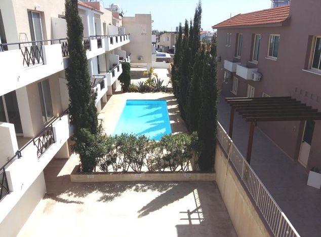 Sell Apartment 7704 in Paphos