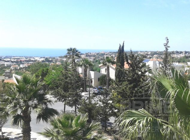 Apartment 7704 in Paphos