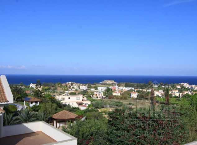 Cyprus property, Villa for rent ID:7705